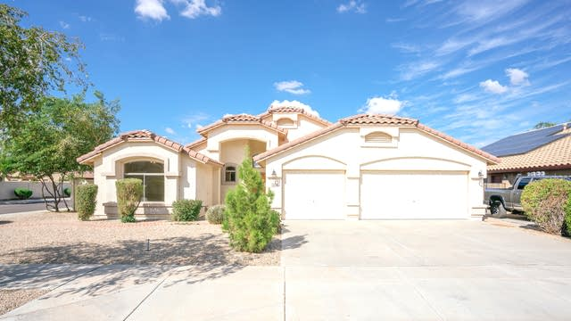 Photo 1 of 20 - 16594 W Adams St, Goodyear, AZ 85338
