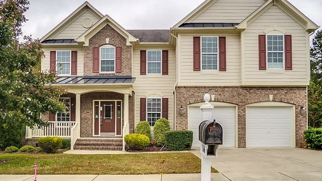Photo 1 of 20 - 1516 Main Divide Dr, Wake Forest, NC 27587