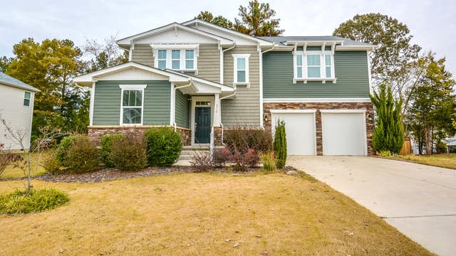 Photo 1 of 18 - 4710 Lonnie Dr, Rolesville, NC 27571