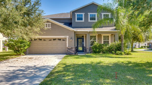 Photo 1 of 18 - 12446 Chenwood Ave, Hudson, FL 34669