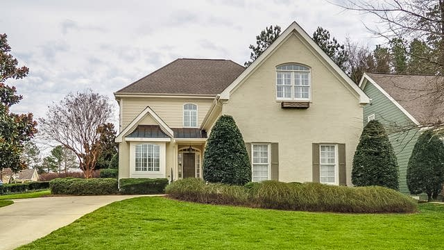 Photo 1 of 36 - 1432 Heritage Links Dr, Wake Forest, NC 27587