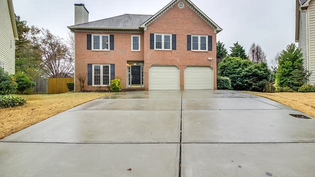 Photo 1 of 20 - 2224 Concord Sq NE, Marietta, GA 30062