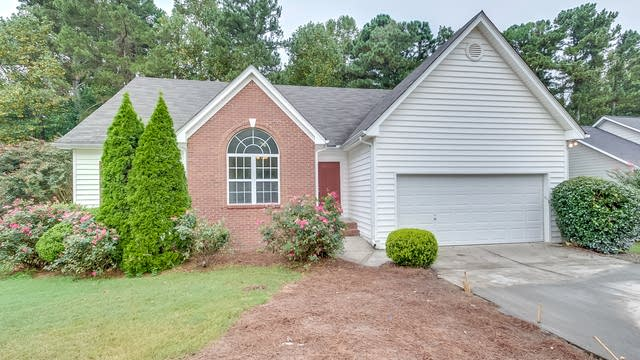 Photo 1 of 17 - 3428 Cast Palm Dr, Buford, GA 30519
