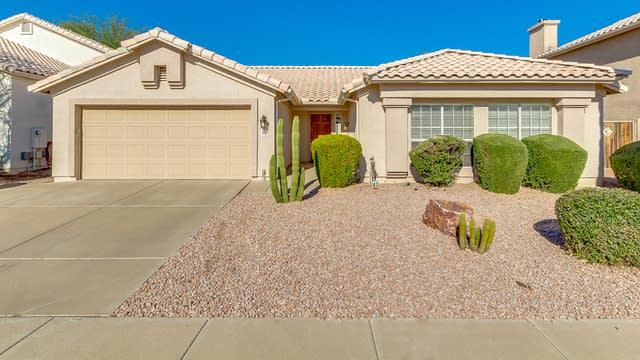 Photo 1 of 30 - 3332 E Tonto Ln, Phoenix, AZ 85050
