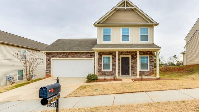 Photo 1 of 16 - 1133 Thanet St SW, Concord, NC 28025