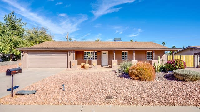 Photo 1 of 22 - 2708 E Turquoise Dr, Phoenix, AZ 85028