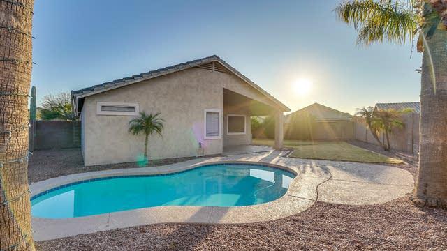 Photo 1 of 22 - 30178 N Coral Bean Dr, San Tan Valley, AZ 85143