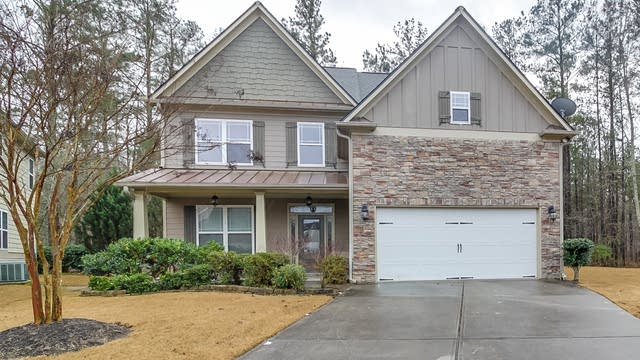 Photo 1 of 17 - 118 Edgeview Ct, Dallas, GA 30157