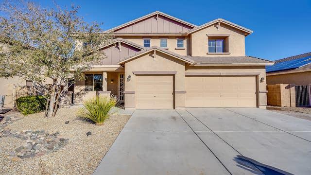 Photo 1 of 27 - 7832 W Molly Dr, Peoria, AZ 85383