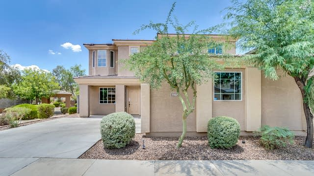Photo 1 of 25 - 7422 S 27th Way, Phoenix, AZ 85042
