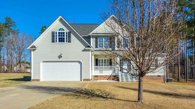 Photo 1 of 18 - 33 Triton Ct, Clayton, NC 27520