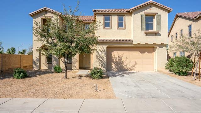 Photo 1 of 28 - 25620 W Pleasant Ln, Buckeye, AZ 85326