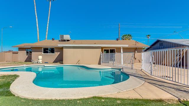 Photo 1 of 21 - 849 W McLellan Rd, Mesa, AZ 85201