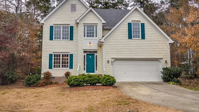 Photo 1 of 24 - 211 Wenonah Way, Durham, NC 27713