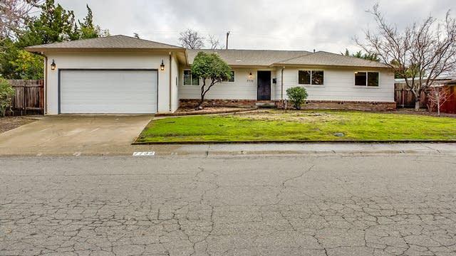 Photo 1 of 17 - 7732 Bloom Way, Citrus Heights, CA 95610