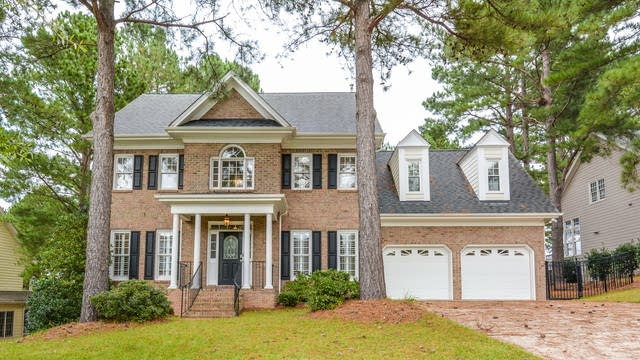 Photo 1 of 21 - 1525 Heritage Club Ave, Wake Forest, NC 27587