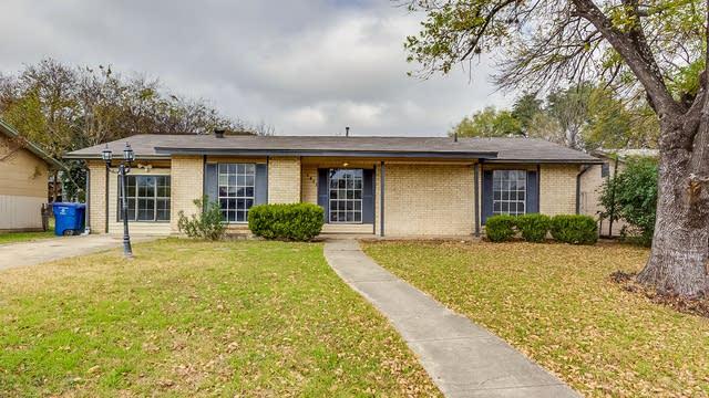 Photo 1 of 18 - 1411 Beverly Ann St, San Antonio, TX 78224