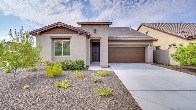 Photo 1 of 23 - 13763 W Gilia Way, Peoria, AZ 85383
