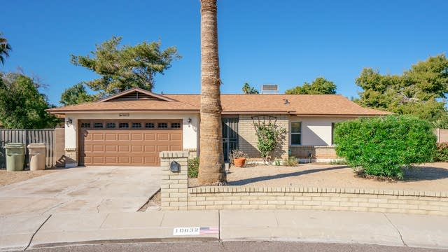 Photo 1 of 18 - 10632 N 48th Dr, Glendale, AZ 85304