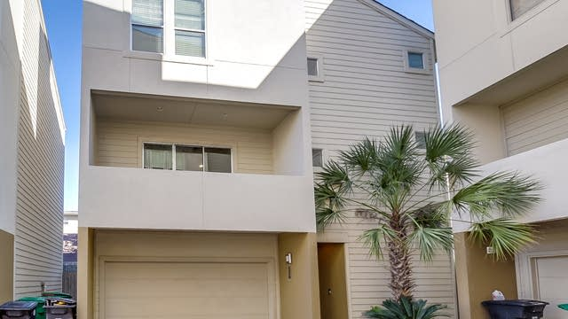 Photo 1 of 19 - 220 Malone St Unit D, Houston, TX 77007