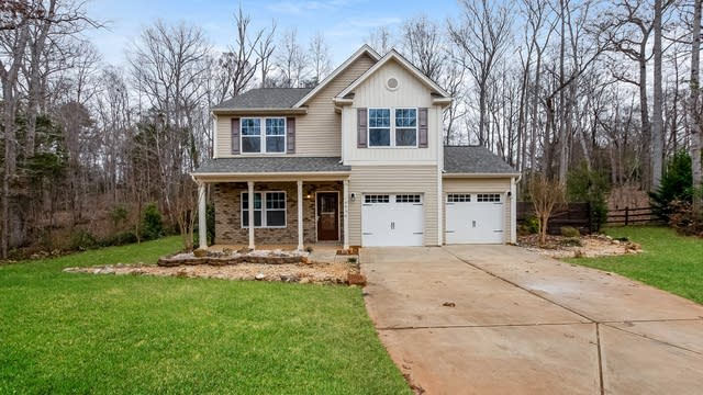 Photo 1 of 25 - 10934 Flintshire Rd, Mint Hill, NC 28227