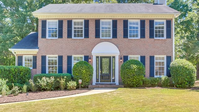 Photo 1 of 19 - 3514 Nettle Ln NE, Roswell, GA 30075