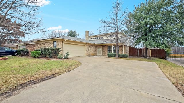 Photo 1 of 26 - 1714 Martinique Ct, Arlington, TX 76012
