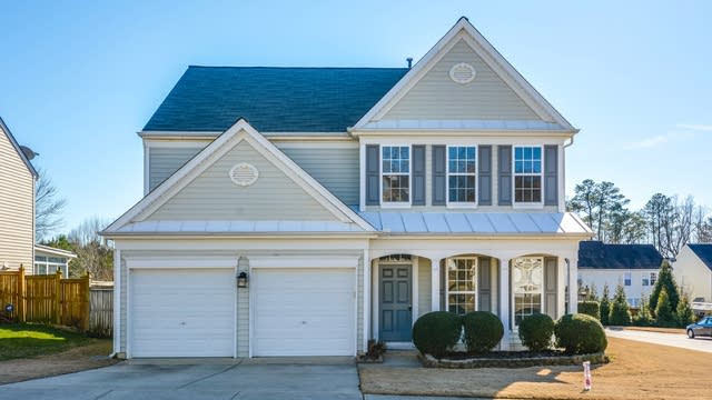 Photo 1 of 16 - 7455 Silver View Ln, Raleigh, NC 27612