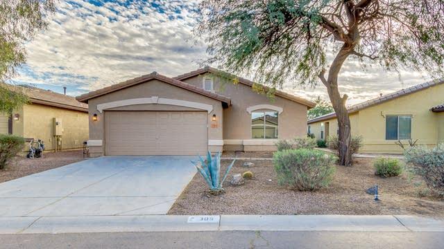 Photo 1 of 24 - 305 W Angus Rd, San Tan Valley, AZ 85143