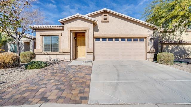 Photo 1 of 23 - 788 E Canyon Rock Rd, San Tan Valley, AZ 85143