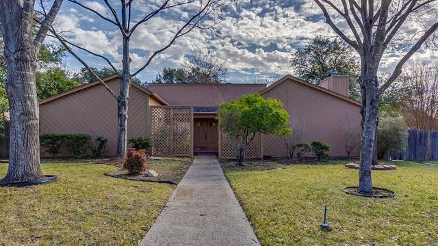 Photo 1 of 20 - 3602 Woodrose Cir, San Antonio, TX 78247