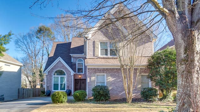 Photo 1 of 24 - 4848 Thicket Path NW, Acworth, GA 30102