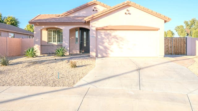 Photo 1 of 19 - 15204 W Windward Ave, Goodyear, AZ 85395