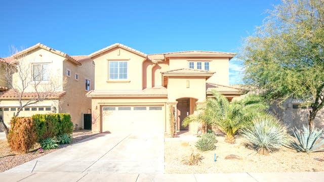 Photo 1 of 21 - 958 E Corrall St, Avondale, AZ 85323
