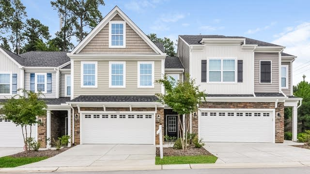 Photo 1 of 25 - 1006 Monmouth Loop, Cary, NC 27513