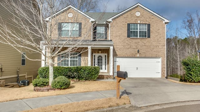 Photo 1 of 25 - 441 Orchid Ln, Canton, GA 30114