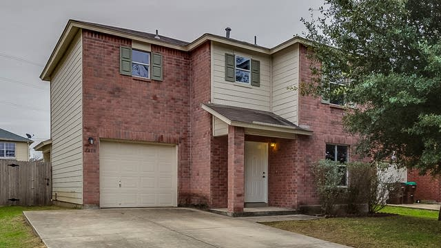 Photo 1 of 19 - 7610 Allendate Peak, San Antonio, TX 78254