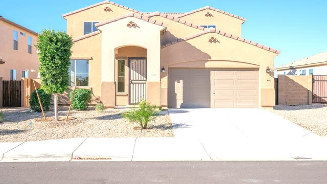 Photo 1 of 28 - 23310 N 123rd Dr, Sun City West, AZ 85375