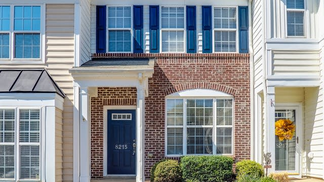 Photo 1 of 16 - 8215 City Loft Ct, Raleigh, NC 27613