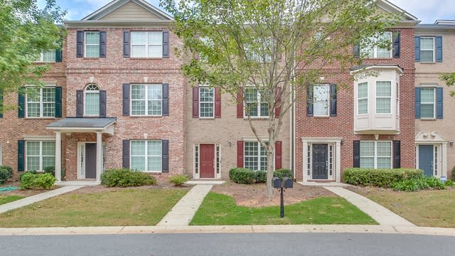 Photo 1 of 23 - 605 Pecan Knoll Dr, Marietta, GA 30008