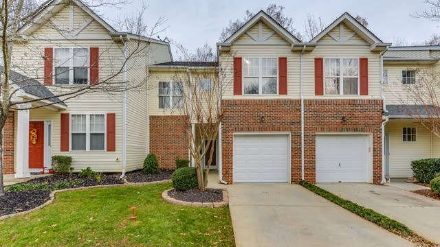 Photo 1 of 12 - 17043 Commons Creek Dr, Charlotte, NC 28277