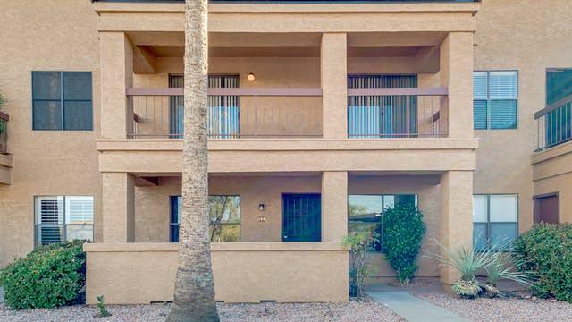 Photo 1 of 16 - 14849 N Kings Way Unit 104, Fountain Hills, AZ 85268