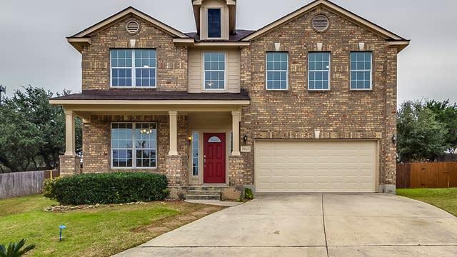 Photo 1 of 22 - 7902 Live Oak Vis, San Antonio, TX 78250