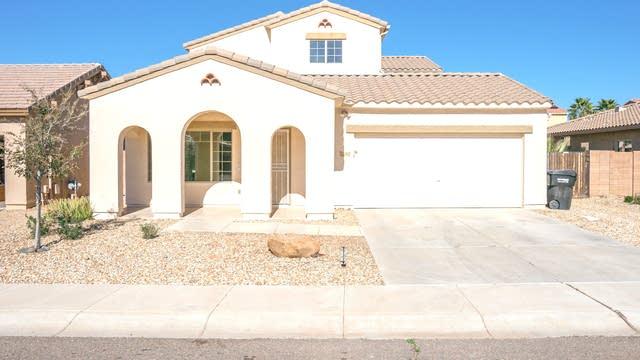 Photo 1 of 23 - 13262 W Clarendon Ave, Litchfield Park, AZ 85340