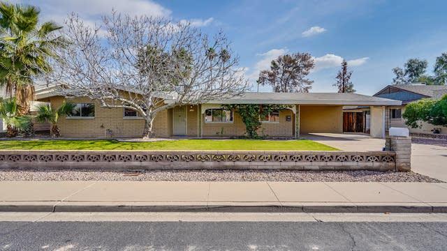 Photo 1 of 14 - 1025 N Miller St, Mesa, AZ 85203