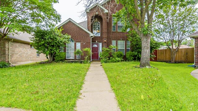 Photo 1 of 31 - 625 Windsong, Mesquite, TX 75149