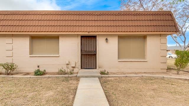 Photo 1 of 13 - 4805 S Birch St, Tempe, AZ 85282