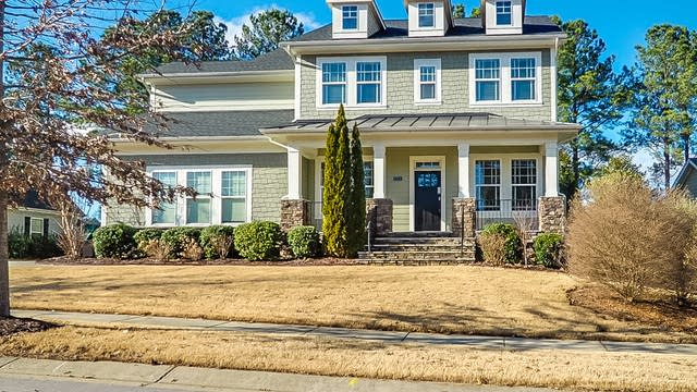 Photo 1 of 25 - 1321 Plunket Dr, Wake Forest, NC 27587