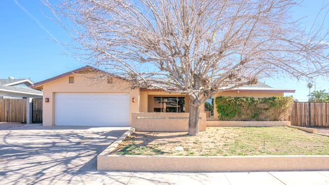 Photo 1 of 18 - 11201 N 51st Dr, Glendale, AZ 85304