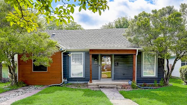 Photo 1 of 38 - 1114 Haines Ave, Dallas, TX 75208